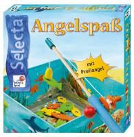 SELECTA Angelspiel - mit Proifiangel