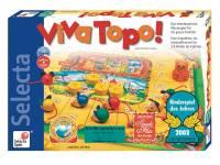SELECTA Spiel- Viva-Topo- das preisgekürte...