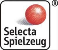 SELECTA Wagenkette - Crocolini-Kinderwagenkette Krokodil
