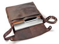 dothebag raboison Apple mac Notebooktasche schwarz 13 Zoll