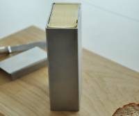 Butterdose Bubox Raumgestalt