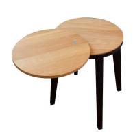 Table - Chair- von raumgestalt- Ablage...