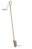Gartenleuchte PIT Out von DOMUS - Die flexible Gartenlampe