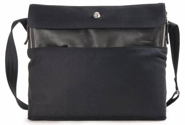 dothebag mailbag messenger black-black S