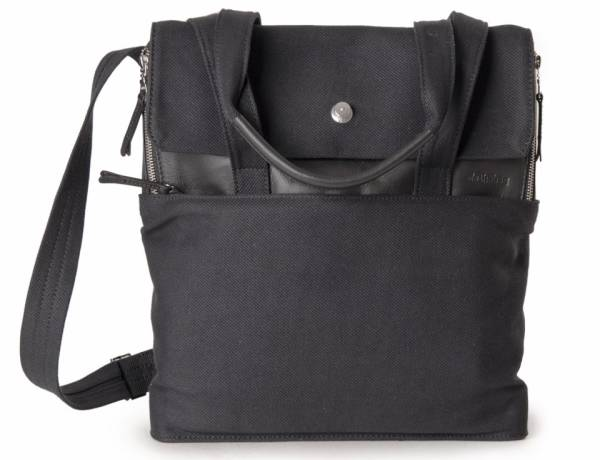 dothebag mailbag Shopping Shopper black-black