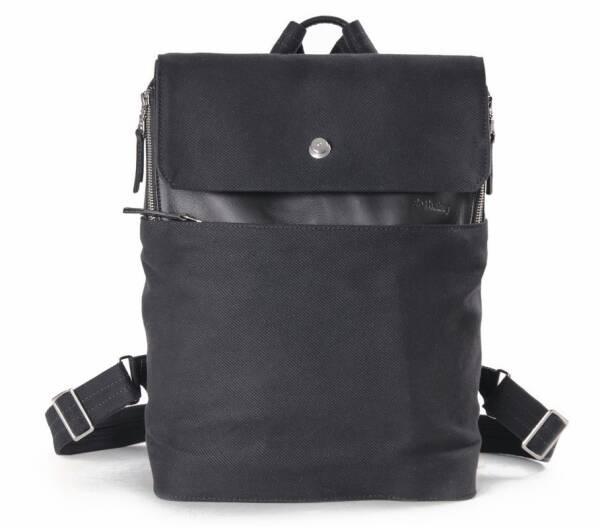 dothebag mailbag Rucksack black-black