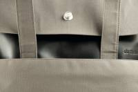 dothebag mailbag Rucksack cognac-khaki