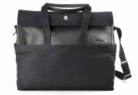 dothebag mailbag travel black-black