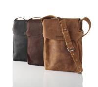 dothebag raboison taschen - raboison bag upend Hochformat toro schwarz S- 21 x 24 x 7 cm